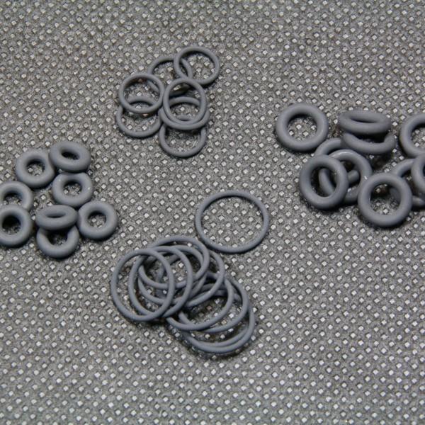 Viton O-Ringe für den Modellbau