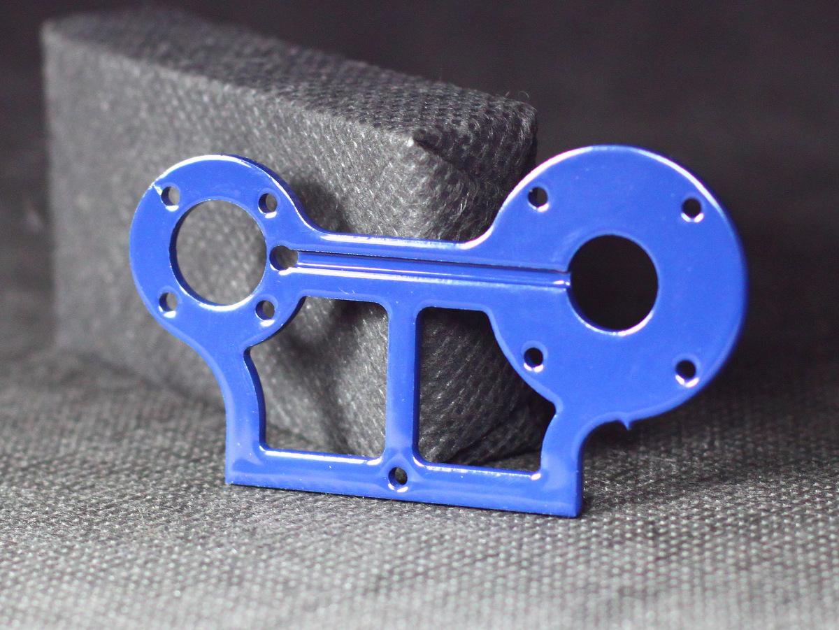 pulverbeschichten mit dem bengs pulverbeschichtungsgerät - modellbau