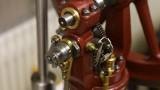 Motorenprogramm von Ravensburger Dampfmodelle übernommen