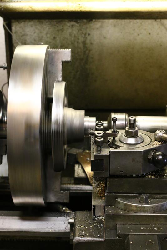 Maschinenfuss-duerkopp-bengs
