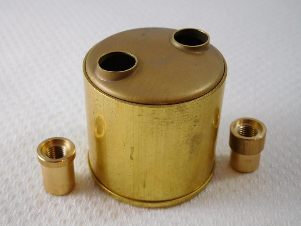 Bauteile-Tank-heizlampe