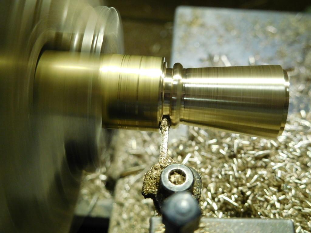 Brennerrohr-radius-drehen