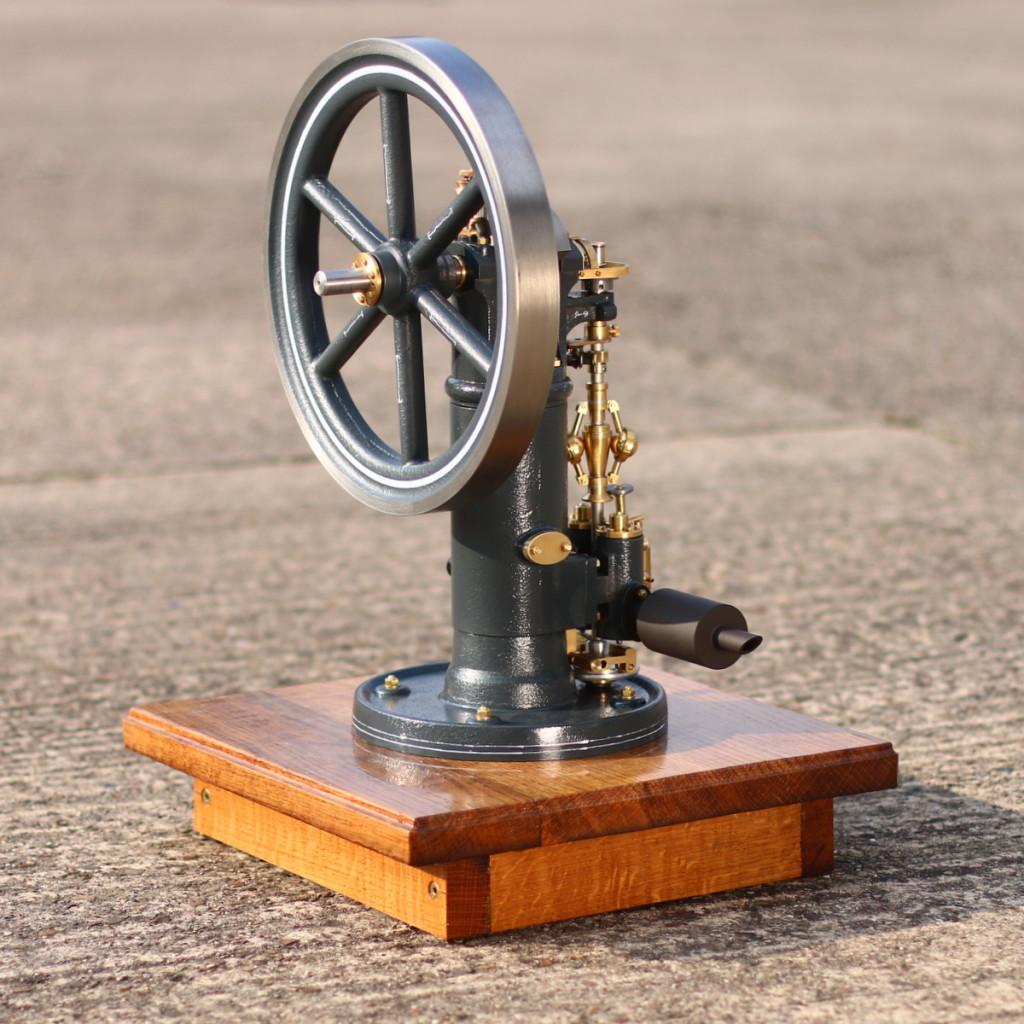 Duerkopp-motor-modellbau