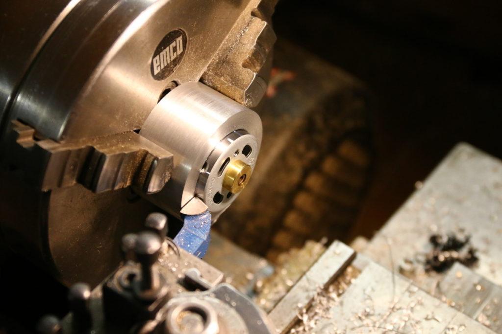 Generator Antriebsmodell  selber bauen
