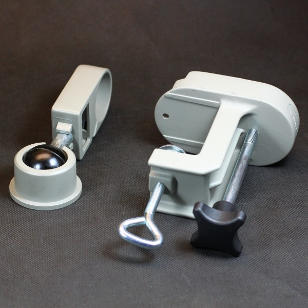 Kugelgelenkshalter von Kaindl für Bohrmaschinen