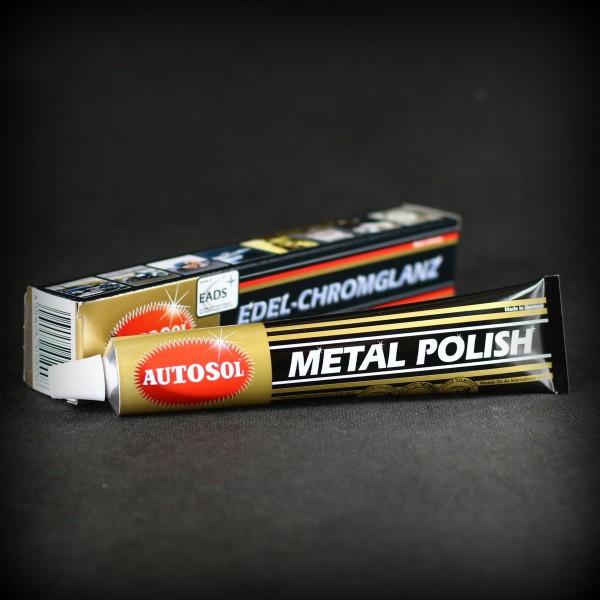 AUTOSOL Chromglanz