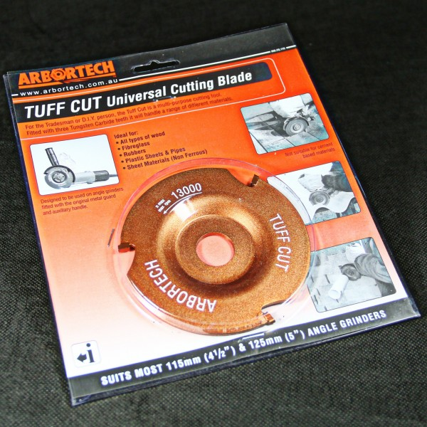 Tuff Cut Blade