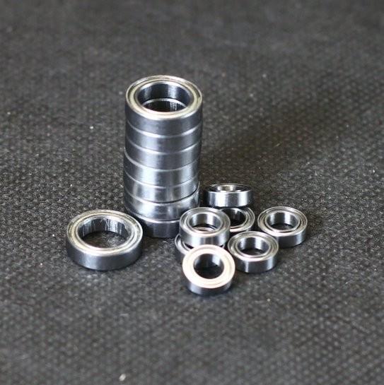 Kugellager für verschiedene Anwendungen im Modellbau