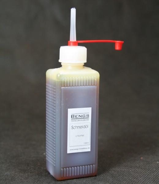 Schneidöl in kleinen Gebinden für den Modellbau