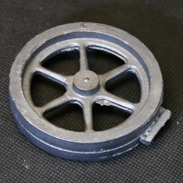 Schwungrad 80mm B-Ware