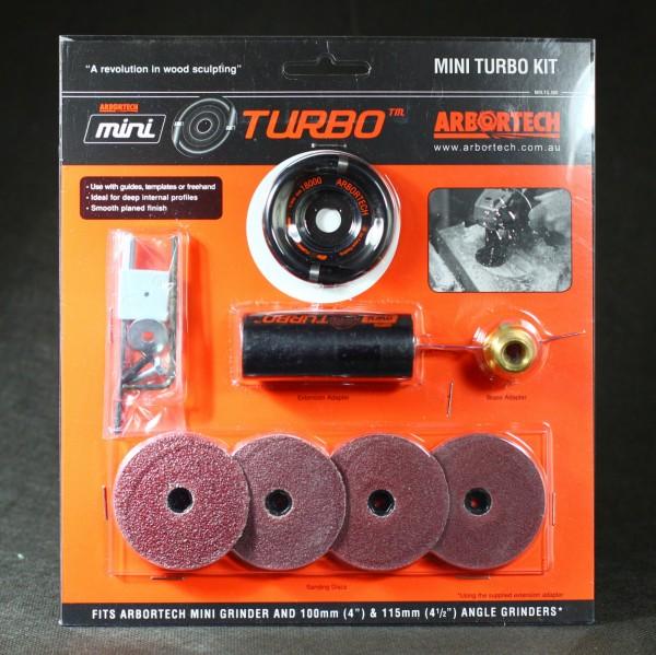 Mini Turbo Kit