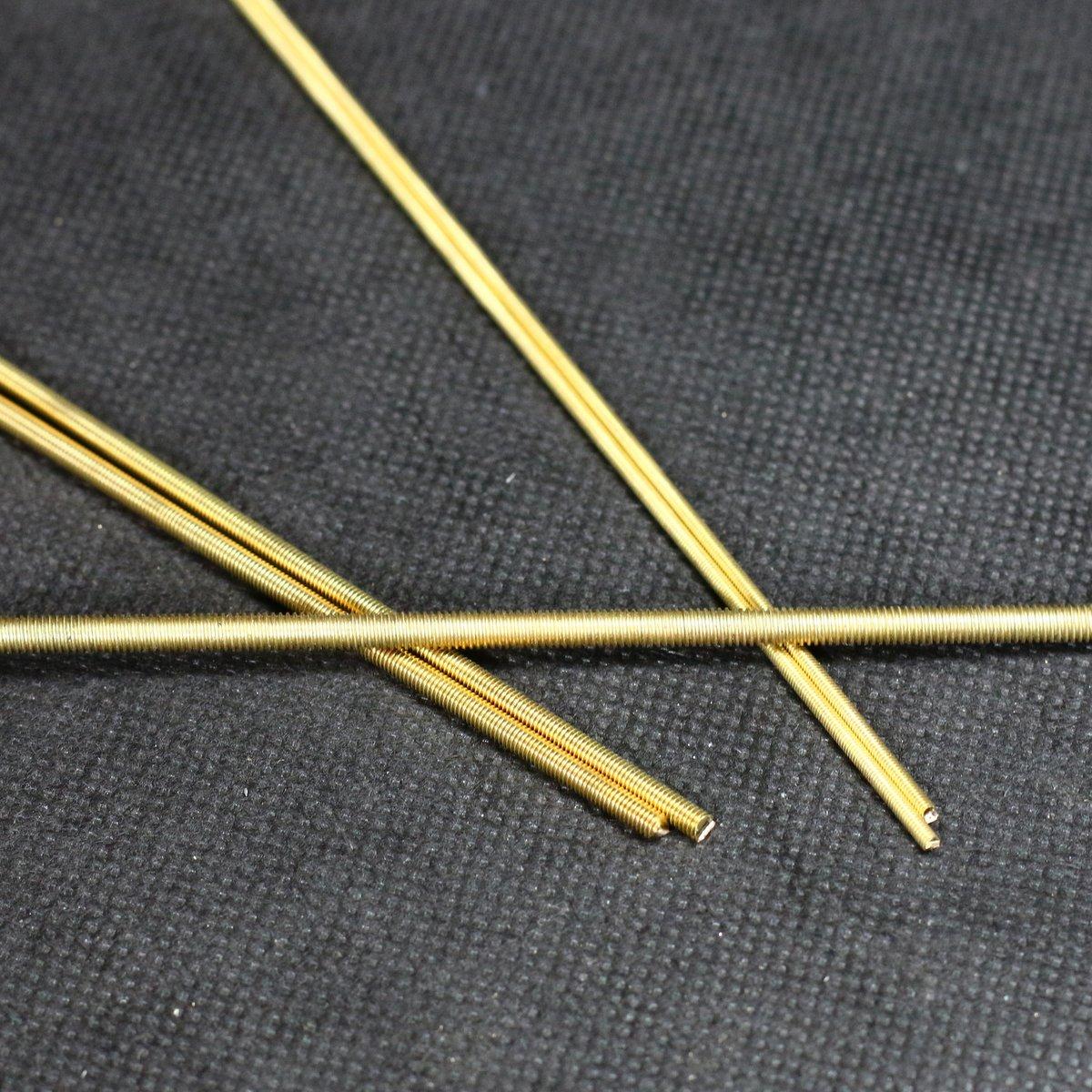 Threaded rod DIN 975