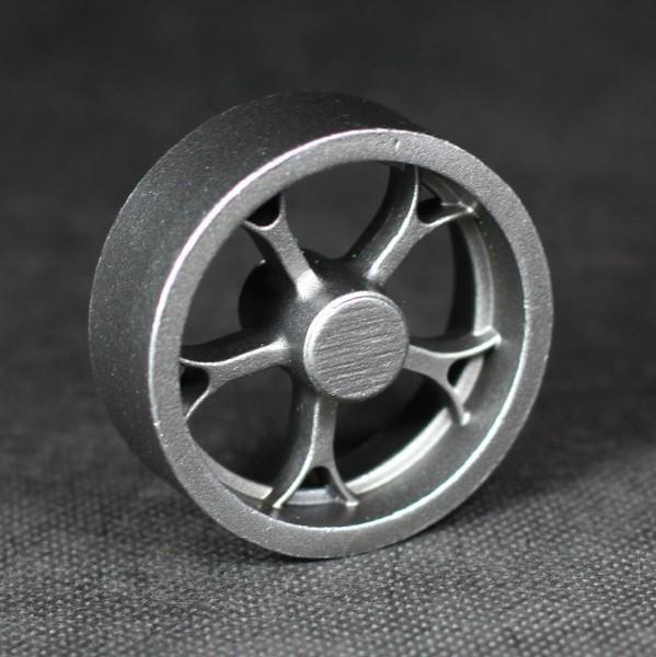 Riemenscheibe für den Modellbau 58 mm