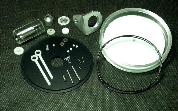 Niedrigtemperatur-stirling-Stirlingmotor