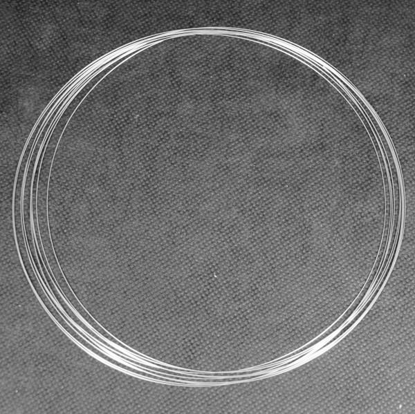 Sehr dünner Silberlotdraht zum Löten kleinster Lötstellen im Modellbau