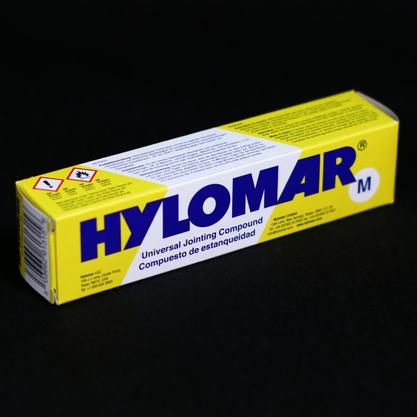 Hylomar Dauerplastische Universal Dichtung
