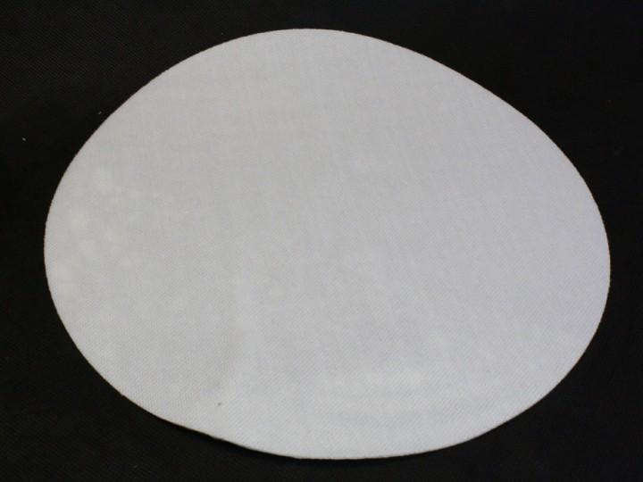 Klettscheiben 305mm für Tellerschleifer
